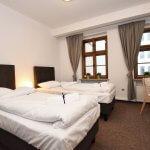 Dwa łóżka - Hostel, ul. Ruska 18, Wrocław