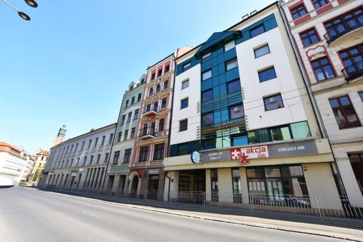 Aparthostel Ul św Mikołaja 5960 Wrocław Stare Miasto