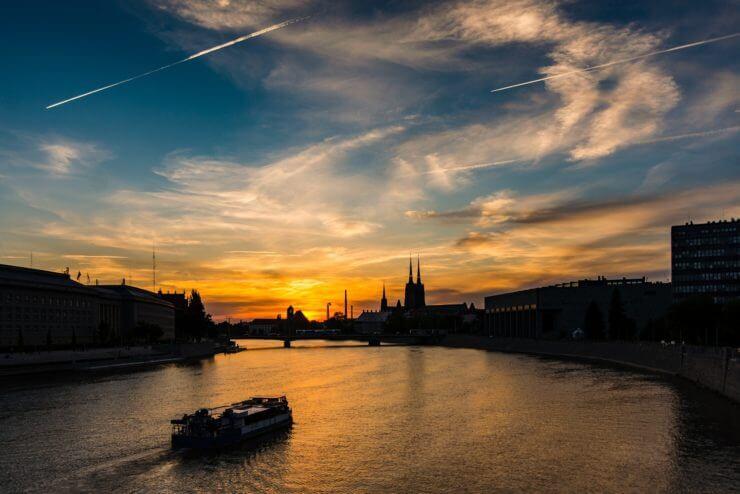 Najważniejsze atrakcje Wrocławia