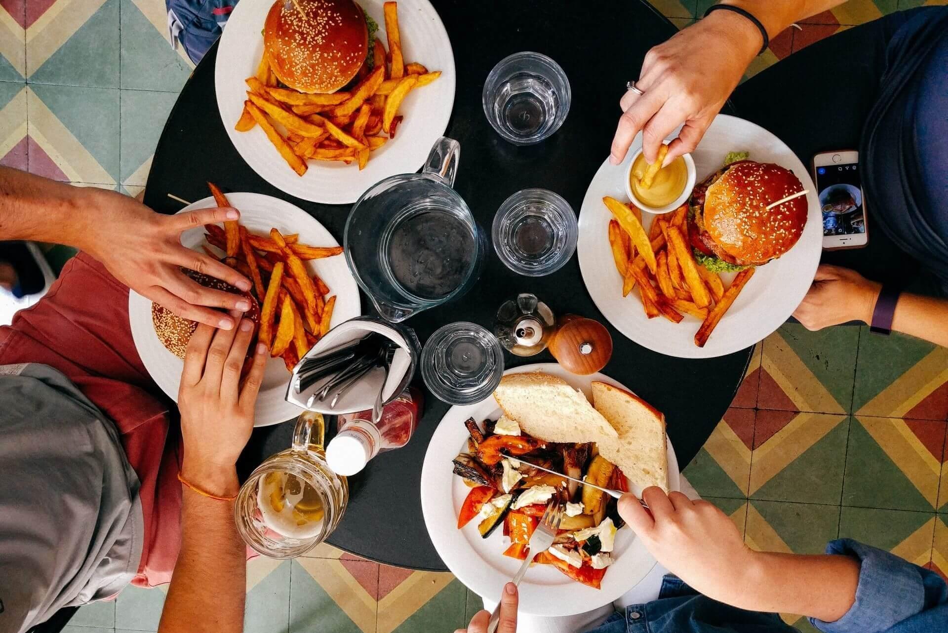 Gdzie dobrze zjeść we Wrocławiu?