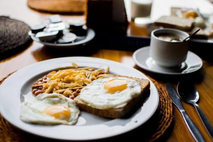 Najlepsze śniadania we Wrocławiu