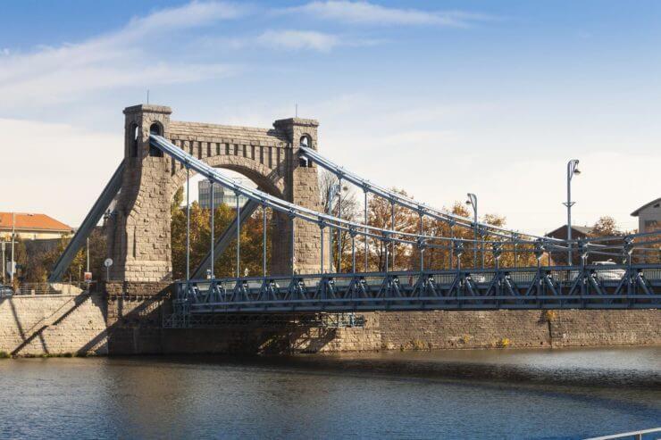 Ciekawostki o wrocławskich mostach